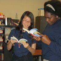 An Open Book Foundation School Program