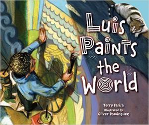 LuisPaintstheWorld