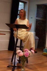 Carolyn Hutton